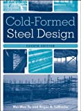 Cold-Formed Steel Design