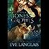 When A Lioness Growls (A Lion's Pride Book 7)