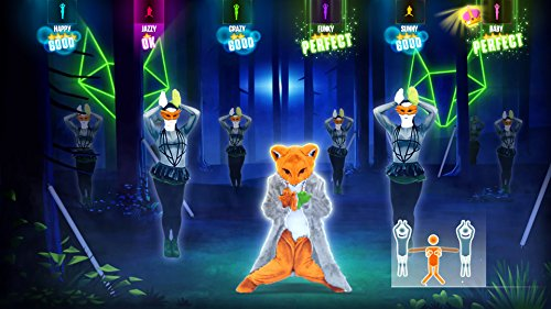 Just Dance 2015 - Wii by Ubisoft (Image #4)