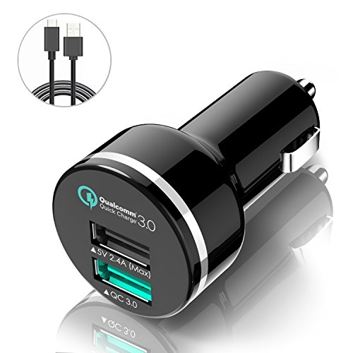 Charger Qualcomm Technology Android Devices
