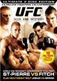 UFC 87 - SEEK & DESTROY