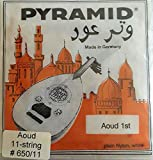 Oud Strings Orange Label Set of 11 Pyramid Oud