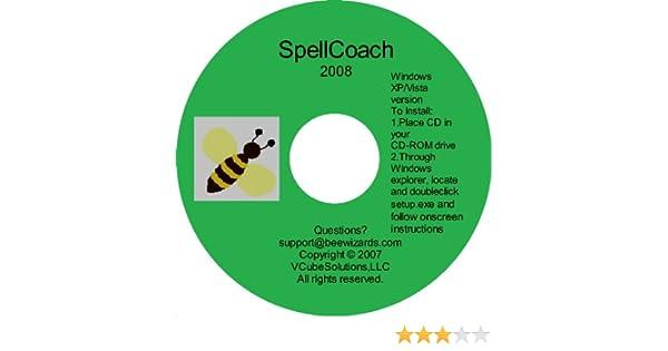 Amazon.com: Spellcoach for Spelling Bee practice