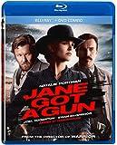 Jane Got a Gun [Bluray + DVD] [Blu-ray] (Bilingual)