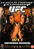 UFC Ultimate Fighting Championship 49 [DVD]