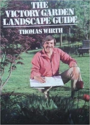 Victory Garden Landscape Guide