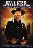 Walker Texas Ranger: Complete Second Season (7pc) [1994] [región 1] [nosotros ación]