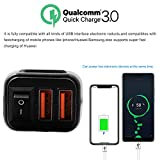Motorcycle Charger SAE to USB Car Charger