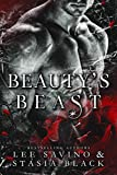 Beauty's Beast: Enemies to Lovers Dark Romance