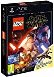 LEGO Star Wars: The Force Awakens X-Wing Special Edition (PS3) (UK IMPORT)