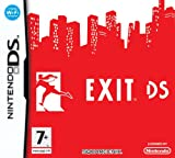 Exit Ds Game