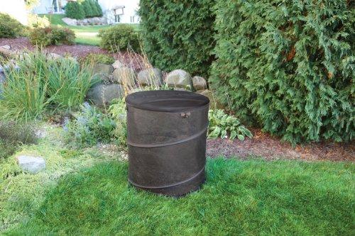 046561157050 - Fiskars 75 gallon Eco Compost Bin (5705) carousel main 1