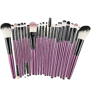 Cocoty-store 2019 Make up Brushes,22 Pcs Professional Makeup ...