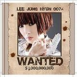 [CD]イ・ジョンヒョン 7集 - 007th