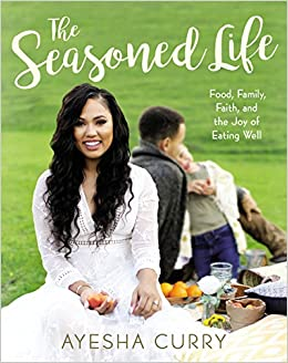 Image result for Ayesha Curry | The Seasoned Life: