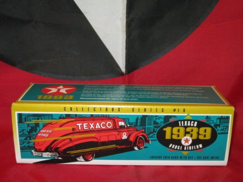 Texaco 1939 Dodge Airflow