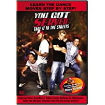 You Got Served - Take It to the Streets (Dance Instructional) by Sony Pictures/Columbia TriStar Home Entertainment