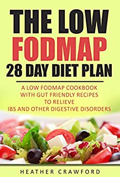 Low FODMAP Day Diet Plan ebook product image