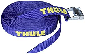 Thule 523 Load Straps for Roof Mount Racks