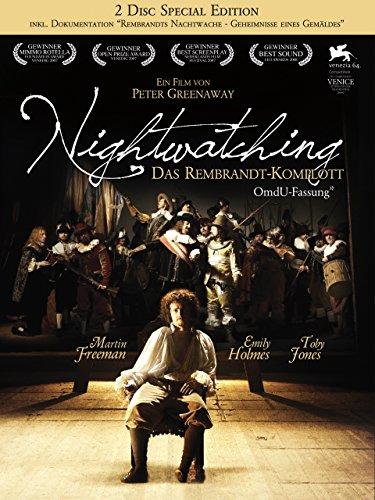 Die Nachtwache Film