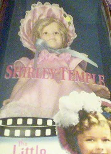 Danbury Mint Mint Mint The Shirley Temple Collection Little Colonel Doll by shirley temple doll 2eb2a7