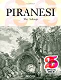 Piranesi the Etchings, Luigi Ficacci, 3822850942