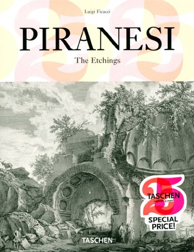 Piranesi: The Etchings