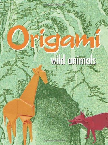 (Origami: Wild Animals)