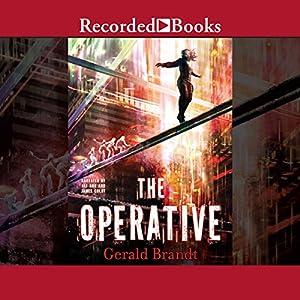 The Operative Audiobook