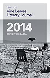 The Best of Vine Leaves Literary Journal 2014