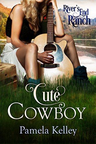 Cute Cowboy (River's End Ranch Book - Western End
