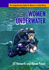 Women Underwater engages women SCUBA divers with clear direction, intelligence, and sage advice about the remarkable adventures awaiting them underwater. With inspiring stories from female role models who have forged successful careers in var...