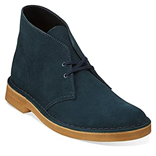 CLARKS Originals Men's Midnight Blue Suede Desert Boot 9.5 B(M) US (B0147F2RSG) | Amazon price tracker / tracking, Amazon price history charts, Amazon price watches, Amazon price drop alerts