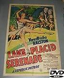 Lake Placid Serenade (1941)