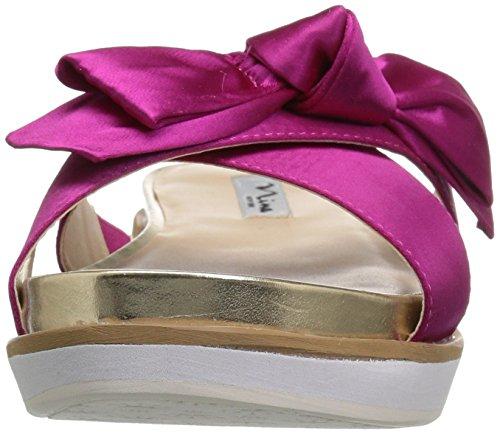 Sandalia para Ys Garda Magenta Nina Mujer magenta B15Tnwq
