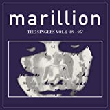 The Singles, Volume 2: '89-95' by Marillion (2013-04-21)