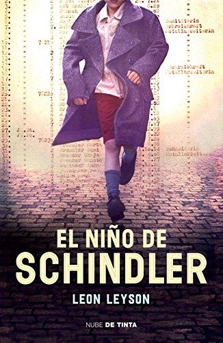 El niño de Schindler (Nube de Tinta)