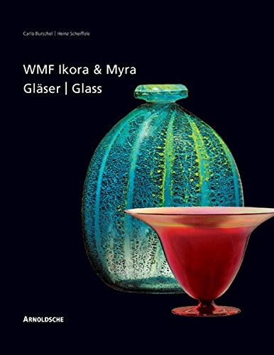 Price comparison product image Ikora and Myra Glass by WMF