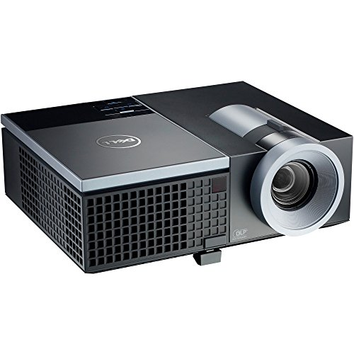 Dell 4320 Network Projector Lumens