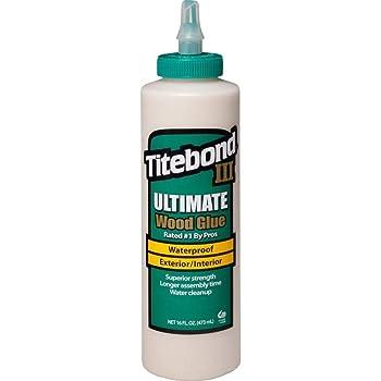 Titebond 1414 III Wood Glue