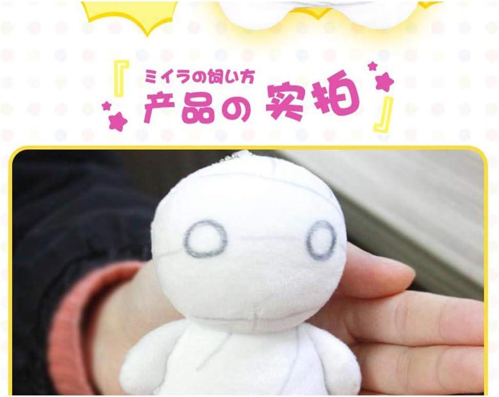Amazon Com Miira No Kaikata Mi Kun Soft Plush Doll Toy How To Keep A Mummy Cartoon Conny Doll Toys Games How to keep a mummy. miira no kaikata mi kun soft plush doll toy how to keep a mummy cartoon conny doll