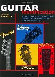 Guitar Identification