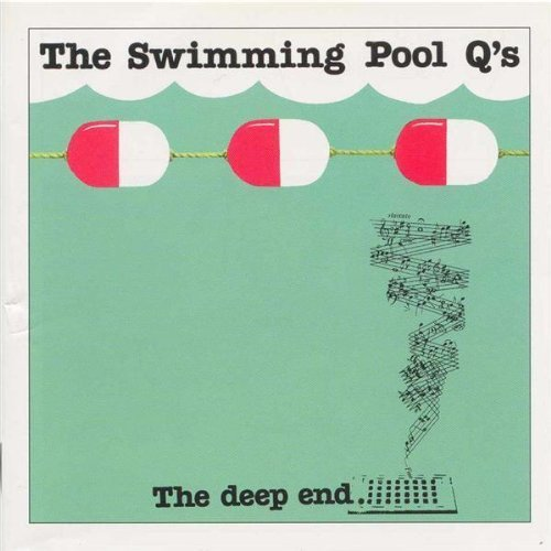 - The Deep End by The Swimming Pool Q's