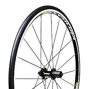 Mavic Ksyrium Equipe S 700C Rear Wheel with 23mm Tire (OEM)