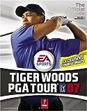 Tiger Woods PGA Tour '07, Fernando Bueno and Kaizen Media Group, 0761554513