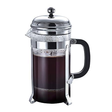 Cafetera, olla Moka La resistencia a la temperatura no ...