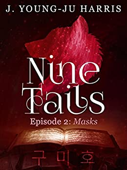 Nine Tails Episode 2 Masks ebook product image