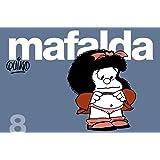 Mafalda 8 (LUMEN GRÁFICA, Band 19136)