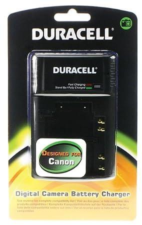 Duracell DR5700C-UE Cargador de baterías para la cámara ...
