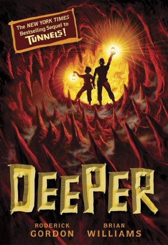 Tunnels #2: Deeper